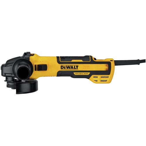 Dewalt DWE43231VS 5 in. Brushless Sag Slide Switch VS image number 0
