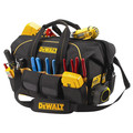 Dewalt DG5553 18 in. Pro Contractor's Closed-Top Tool Bag image number 0