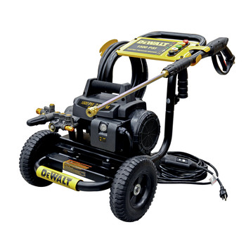 Dewalt 60607 1500 PSI 1.8 GPM Electric Pressure Washer