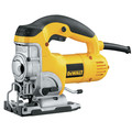 Dewalt DW331K 1 in. Variable Speed Top-Handle Jigsaw Kit image number 1