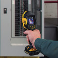 Dewalt DCT416S1 12V MAX Cordless Lithium-Ion Thermal Imaging Thermometer Kit image number 11