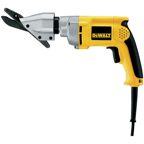 Dewalt D28605 5/16 in. Variable Speed Cement Shear image number 0
