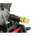 Dewalt DWS713 15 Amp 10 in. Single Bevel Compound Miter Saw image number 5