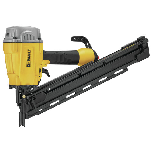 Dewalt DWF83WW 28-Degree 3-1/4 in. Wire Weld Framing Nailer image number 0