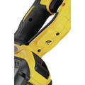 Dewalt DCD470X1 FLEXVOLT 60V MAX Lithium-Ion In-Line 1/2 in. Cordless Stud and Joist Drill Kit with E-Clutch System (9 Ah) image number 4