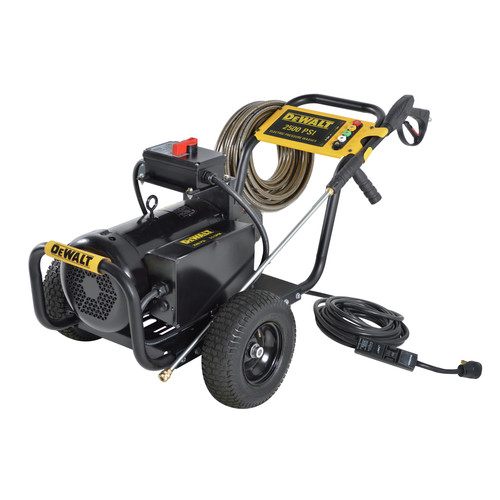 Dewalt 60782 2500 PSI 3.5 GPM Electric Pressure Washer image number 0