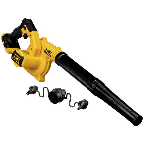 Factory Reconditioned Dewalt DCE100BR 20V MAX Cordless Lithium-Ion Jobsite Blower (Tool Only) image number 0