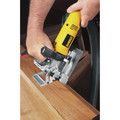 Dewalt DW682K 6.5 Amp 10,000 RPM Plate Joiner Kit image number 11