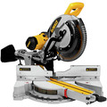 Factory Reconditioned Dewalt DWS779R 12 in. Double-Bevel Sliding Compound Corded Miter Saw image number 1