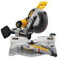 Dewalt DWS709 15 Amp 12 in. Slide Compound Miter Saw image number 1