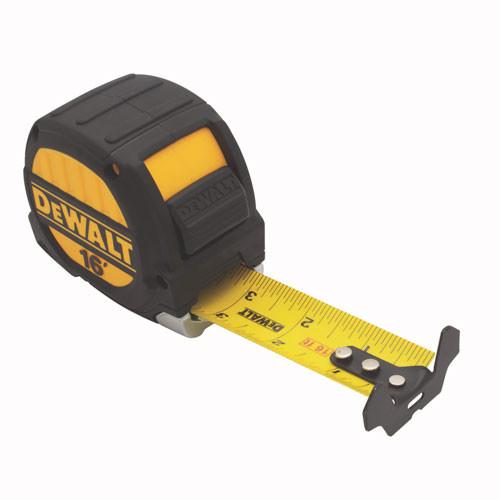 Tape Measure 16ft Premium