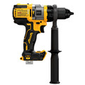 Dewalt DCD999B 20V MAX Brushless Lithium-Ion 1/2 in. Cordless Hammer Drill Driver with FLEXVOLT ADVANTAGE (Tool Only) image number 3