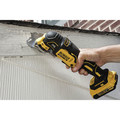 Dewalt DCS355B 20V MAX XR Lithium-Ion Brushless Oscillating Multi-Tool (Tool Only) image number 5