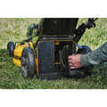 Dewalt DCMW220P2 2X 20V MAX 3-in-1 Cordless Lawn Mower image number 10