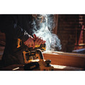 Dewalt DCS355B 20V MAX XR Lithium-Ion Brushless Oscillating Multi-Tool (Tool Only) image number 11