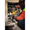 Dewalt DCS367P1 20V MAX XR 5.0 Ah Cordless Lithium-Ion Brushless Compact Reciprocating Saw image number 5
