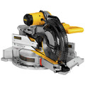 Factory Reconditioned Dewalt DWS779R 12 in. Double-Bevel Sliding Compound Corded Miter Saw image number 5