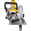 Factory Reconditioned Dewalt DWS535TR 7-1/4 in. Worm Drive Circular Saw with Twistlock Plug image number 2