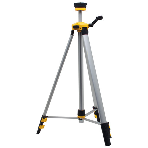 Dewalt DW0881 1/4 in. x 20 Thread Laser Tripod