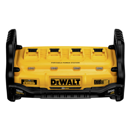 Dewalt DCB1800B Portable Power Station (Tool Only) image number 3