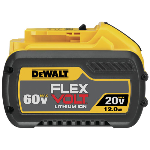 Dewalt DCB612 20V/60V MAX FLEXVOLT 12 Ah Lithium-Ion Battery image number 0