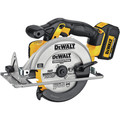 Factory Reconditioned Dewalt DCK620D2R 20V Compact 6-Tool Combo Kit image number 4