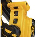 Dewalt DCN21PLM1 20V MAX 21-degree Plastic Collated Framing Nailer Kit image number 4