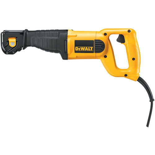 Factory Reconditioned Dewalt DWE304R 10 Amp Reciprocating Saw image number 0