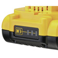 Dewalt DCE511B-DCB240-BNDL 20V MAX Cordless Lithium-Ion / Corded Jobsite Fan and 4 Ah Compact Lithium-Ion Battery image number 8
