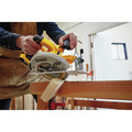 Dewalt DCS570P1 20V MAX 7-1/4 Cordless Circular Saw Kit with 5.0 AH Battery image number 9