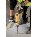 Factory Reconditioned Dewalt D25723KR 1-7/8 in. SDS-MAXCombination Hammer with SHOCKS and E-Clutch image number 4