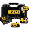 Dewalt DCF885M2 20V MAX XR Cordless Lithium-Ion 1/4 in. Impact Driver Kit image number 0
