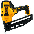Dewalt DCN660B 20V MAX Cordless Lithium-Ion 16 Gauge 2-1/2 in. 20 Degree Angled Finish Nailer (Tool Only) image number 0
