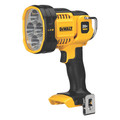 Dewalt DCL043 20V MAX Cordless Lithium-Ion LED Spot Light (Tool Only) image number 0