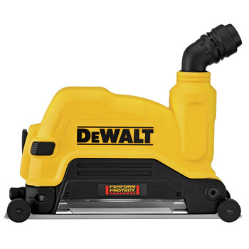 Dewalt DWE46127 7 in. (180mm) Cutting Grinder Dust Shroud