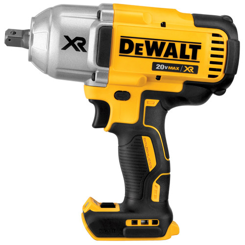 Factory Reconditioned Dewalt DCF899BR 20V MAX XR Cordless Lithium-Ion 1/2 in. Brushless Detent Pin Impact Wrench (Tool Only) image number 0