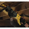 Factory Reconditioned Dewalt DWE305R 12 Amp Variable Speed Reciprocating Saw image number 5