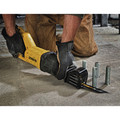 Factory Reconditioned Dewalt DWE305R 12 Amp Variable Speed Reciprocating Saw image number 4