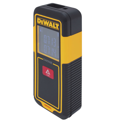Dewalt DW055E 55 ft. Laser Distance Measurer image number 1