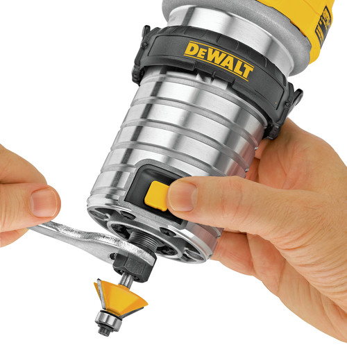 Factory Reconditioned Dewalt DWP611R Premium Compact Router image number 6