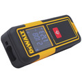 Dewalt DW055E 55 ft. Laser Distance Measurer image number 3