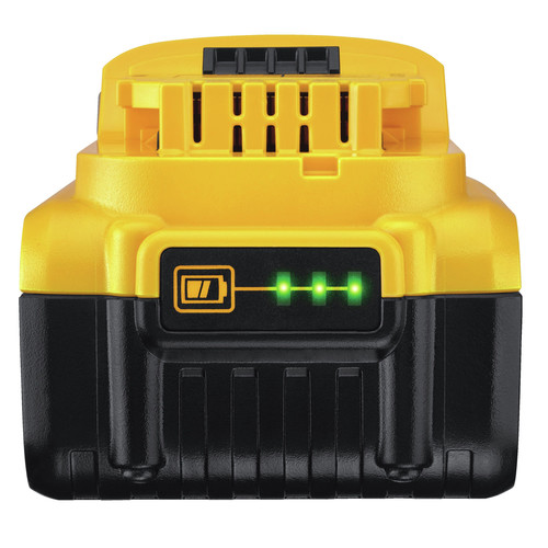 Dewalt DCB205BT 20V MAX 5 Ah Lithium-Ion Battery with Tool Connect image number 3