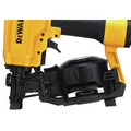 Dewalt DW45RN 15 Degree 1-3/4 in. Pneumatic Coil Roofing Nailer image number 3