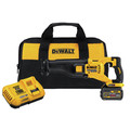 Factory Reconditioned Dewalt DCS388T1R 60V MAX Cordless Lithium-Ion Reciprocating Saw Kit with FlexVolt Battery image number 0
