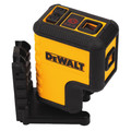 Dewalt DW08302 Red 3 Spot Laser Level (Tool Only) image number 4