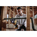 Dewalt DCS369B-DCB240-BNDL ATOMIC 20V MAX Lithium-Ion One-Handed Cordless Reciprocating Saw and 4 Ah Compact Lithium-Ion Battery image number 9