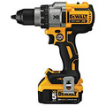 Factory Reconditioned Dewalt DCD991P2R 20V MAX XR Lithium-Ion Brushless 3-Speed 1/2 in. Cordless Drill Driver Kit (5 Ah) image number 3
