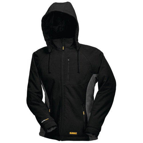 Dewalt DCHJ066C1-XS 20V MAX Li-Ion Women's Heated Jacket Kit - XS image number 1