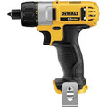 Dewalt DCF610B 12V MAX Cordless Lithium-Ion 1/4 in. Hex Screwdriver (Bare Tool)