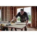 Dewalt DCD708C2-DCS571B-BNDL ATOMIC 20V MAX 1/2 in. Cordless Drill Driver Kit and 4-1/2 in. Circular Saw image number 11